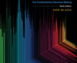 Solution Manual for Business Statistics 9th Edition by Black