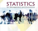Solution Manual for Statistics for Management and Economics 11th Edition by Keller