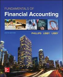 Solution Manual for Fundamentals of Financial Accounting 6th Edition by Phillips