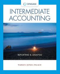 Solution Manual for Intermediate Accounting 3rd Edition by Wahlen