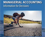 Solution Manual for Managerial Accounting 7th Edition by Wild
