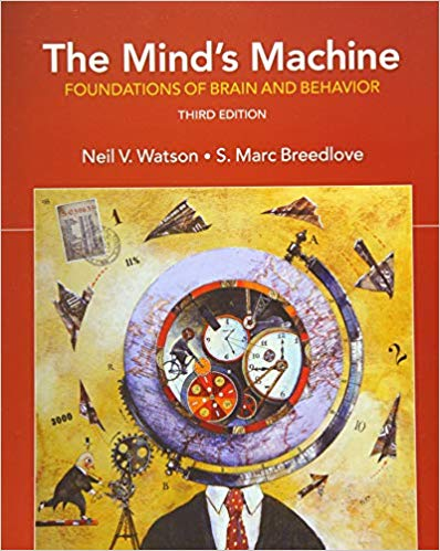 Test Bank For The Mind's Machine Foundations of Brain and Behavior 3rd edition